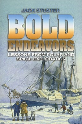 Bold Endeavors By Stuster, Jack